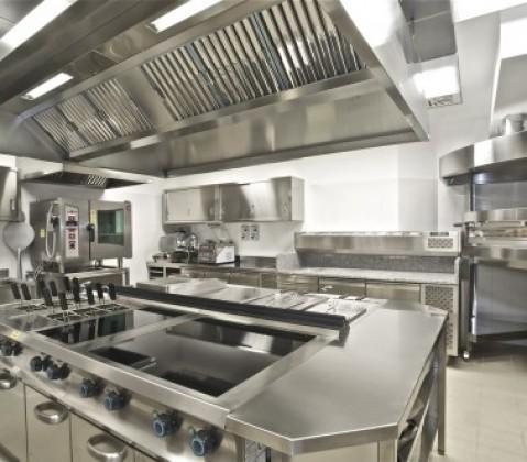 Vendita cucine professionali per ristoranti e bar, attrezzature ristorazione Forlì Cesena Emilia ...