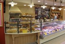 arredamenti per rosticceria e negozi alimentari in emilia