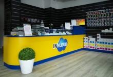 arredamento per negozi di oggettistica a forlì-cesena in emilia ... - Negozi Arredamento Cesena