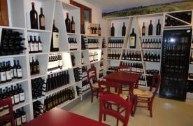 Progettazione arredamenti per negozi food settore for Arredamenti emilia romagna